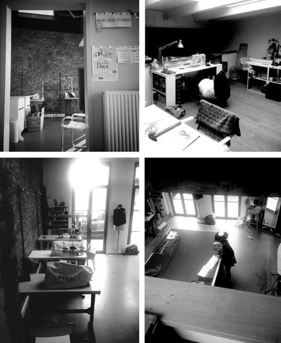 Huso Huso Studios