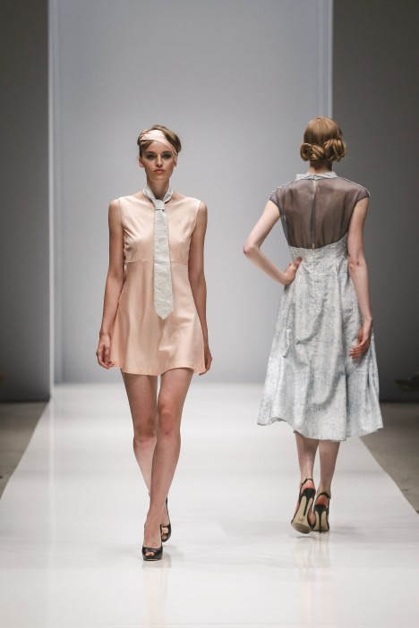 Lavera Showfloor At Mercedes-Benz Fashion Week Berlin Spring/Summer 2016