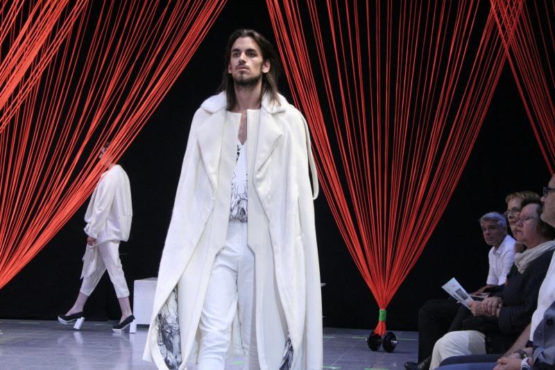 Rückblick auf den Modepreis2015
