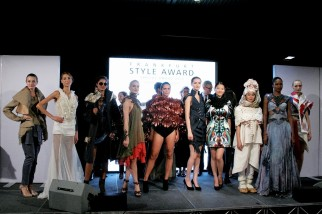 Alle 12 Gewinner-Outfits des Abends.