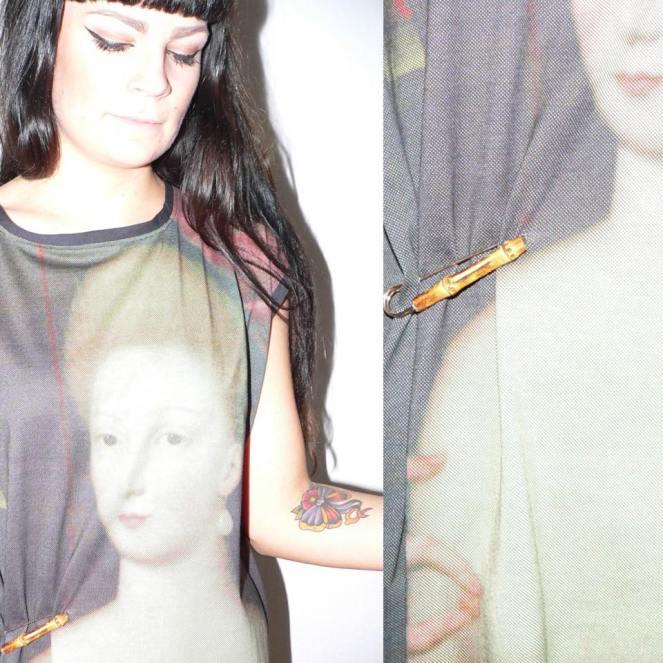 Der Konzeptstore New Skin in Vilnius führt die vierteilige Capsule Collection von BOOM.