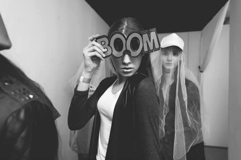BOOM Studio: Vom Mados Infekcija zur Capsule Collection bei New Skin und einer Show mitBalagans