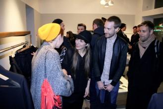 Luisa Verfürth im Gespräch mit Aleks Kurkowski und Robin Rau von Boom Studios.