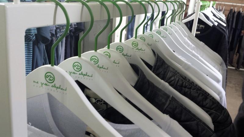One Green Elephant: Streetwear aus Tokio mit deutscher Zentrale inHannover