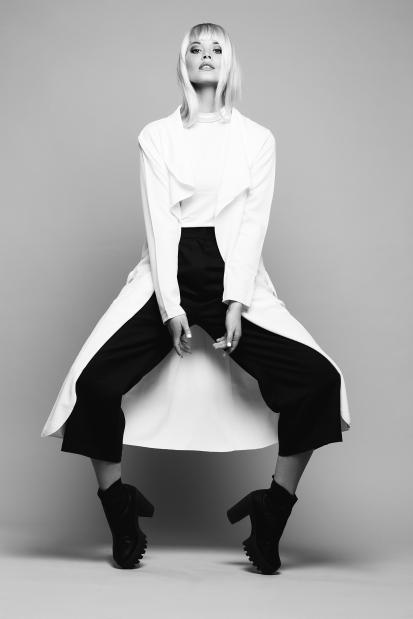 """Lisa Justine Photography x HFW: Startschuss mit """"Urban Attitudes"""""""