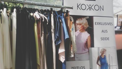 Kokkon auf dem Bloggermarkt 2016