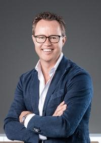 Von Bord: CBRs langjähriger CEO Christoph Rosa.