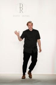 Designer und Fahmoda-Absolvent Danny Reinke.