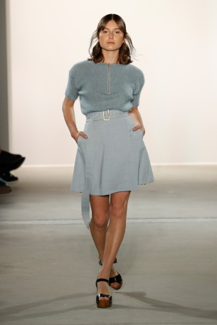 Danny Reinke Show - Mercedes-Benz Fashion Week Berlin Spring/Summer 2018